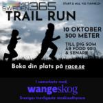 500 meter springlopp för de födda 2013 & senare